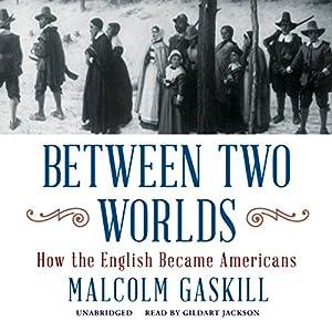 Between Two Worlds Audiobook
