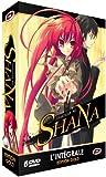 Shakugan no Shana - Intégrale - Edition Gold (6 DVD + Livret)