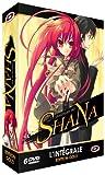 echange, troc Shakugan no Shana - Intégrale - Edition Gold (6 DVD + Livret)