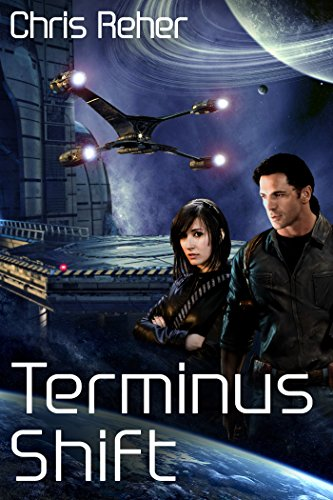 E-book - Terminus Shift by Chris Reher