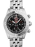[ブライトリング] BREITLING 腕時計 クロノマット ブラックバード A440B71PS メンズ 新品 [並行輸入品]