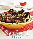 Seafood Bible (Cooking Mini Bibles)