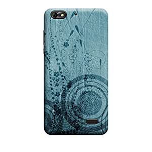 iCover Premium Printed Mobile Back Case Cover With Full protection For Huawei Honor 4c (Designer Case)