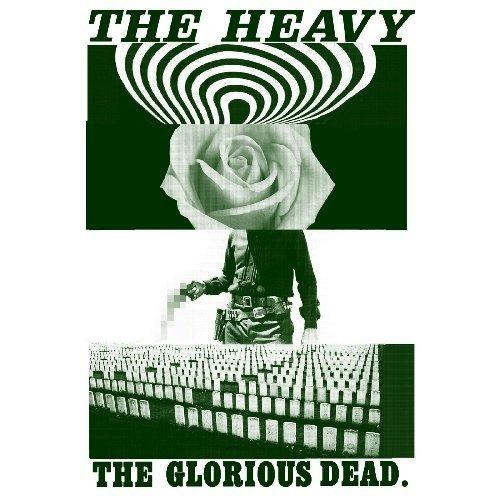 THE GLORIOUS DEAD [帯解説・ボーナストラック1曲収録 / 国内盤] 期間限定廉価盤 (BRC346X)