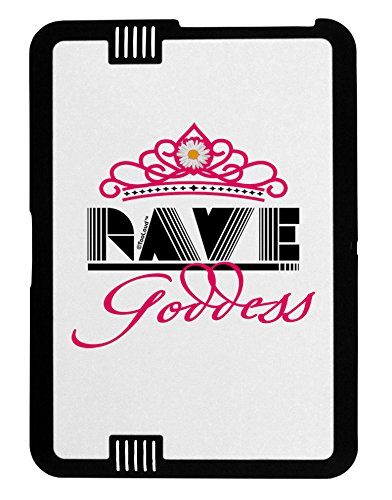 TooLoud Rave Goddess Kindle Fire HD 7 2nd Gen Cover