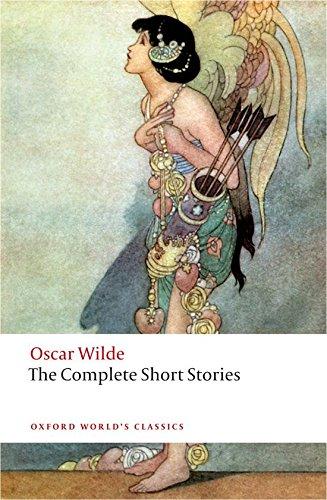 Oxford World's Classics: The Complete Short Stories (World Classics)