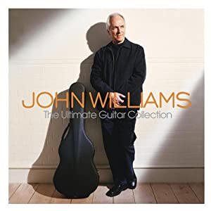John Williams -  The Ultimate Guitar Collection (CD 1)