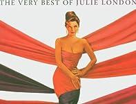 「ラバーマン {lover man}」『ジュリー・ロンドン {julie london}』