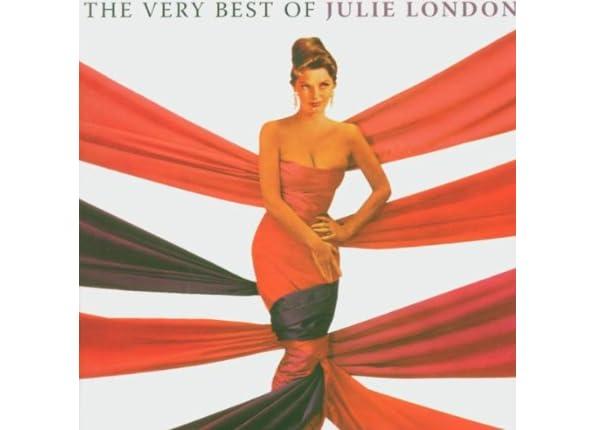 「ミスティ {misty}」『ジュリー・ロンドン {julie london}』