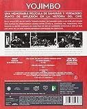 Image de Yojimbo (Blu-Ray) (Import) (2014) Toshiro Mifune; Takashi Shimura; Tatsuya N