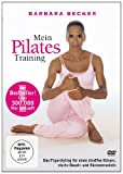 DVD - Barbara Becker - Mein Pilates Training