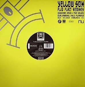 Yellow Sox - Flim Flam