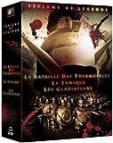 echange, troc Péplums de légende - Coffret 3 DVD