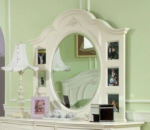 Cheap 485 Enchantment Landscape Dresser Mirror by Legacy Classic Kids (B002SRYYQY)