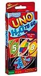 Mattel P1703-0 - UNO H2O To Go Karten...