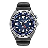Seiko SUN065 Special Edition Padi Kinetic GMT Diver Watch by Seiko Watches