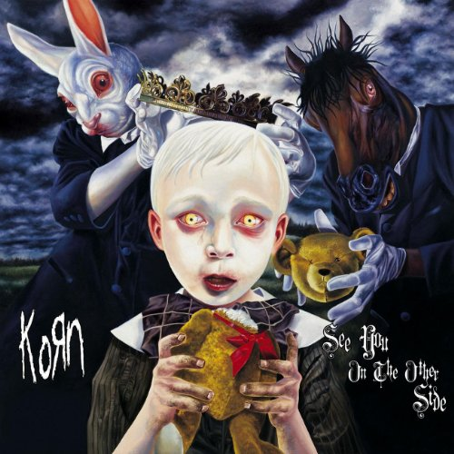 Korn - See You On The Other Side (Bon - Zortam Music