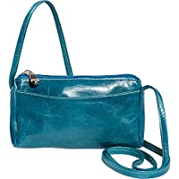 David King & Co. Florentine Top Zip Mini Bag 3501 by David King & Co.