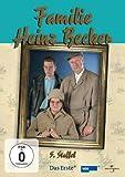 Familie Heinz Becker - 5. Staffel [2 DVDs]