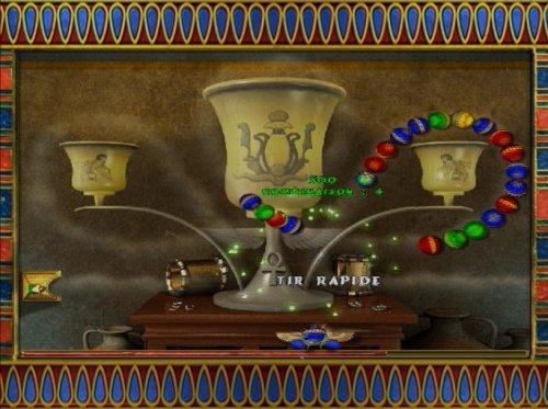 Luxor Pharaoh Challenge galerija