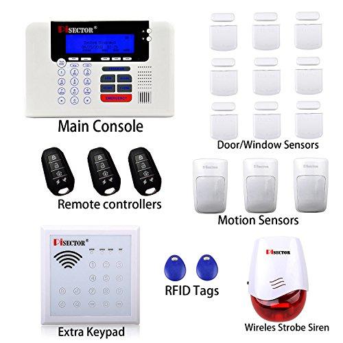Diy Home Security Systems Infobarrel