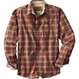 Legendary Whitetails Buck Camp Flannels Canyon Large