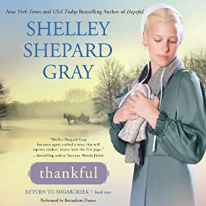 Thankful: Return to Sugarcreek, Book Two | [Shelley Shepard Gray]
