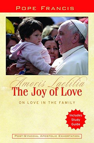 The Joy Love Family Laetitia