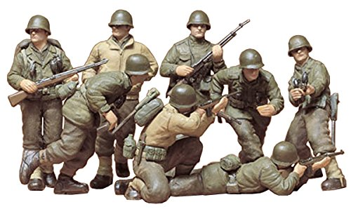 us-infantary-west-european-theater-135-scale-military-tamiya