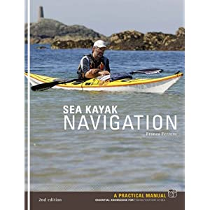 Franco Ferrero's Kayak Navigation Book