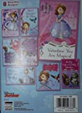 Disney Sofia The First 32 Valentines Day Cards