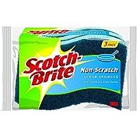 8-Pack Scotch-Brite Non-scratch Scrub Sponge 3 Count