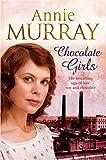 Chocolate Girls (English Edition)