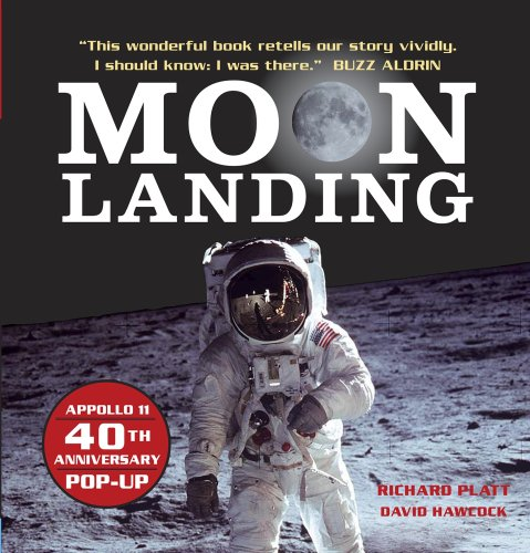 Moon Landing (Pop Up)