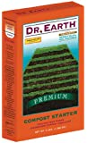 Dr. Earth Compost Starter, Boxed