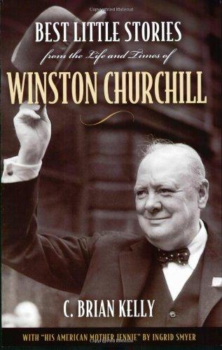 Best Little Stories of Winston Churchill