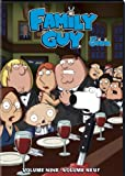 Family Guy: Volume 9