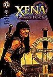 Xena: Warrior Princess (1999 series) #2