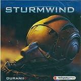 Sturmwind ドリームキャスト海外ゲーム(MIL対応本体)