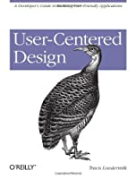 User-Centered Design Front Cover
