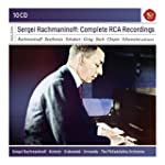 Sergei Rachmaninoff: Complete RCA Rec...