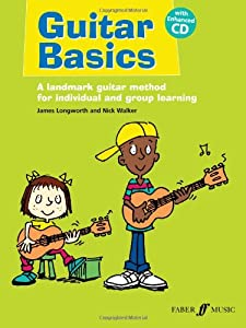 Guitar Basics: Book/ECD