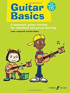 Guitar Basics: Book/ECD