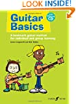 Guitar Basics: (Book/ECD) (Faber Edit...