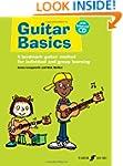 Guitar Basics: (Book/ECD) (Faber Edit...
