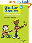 Guitar Basics (Faber Edition)