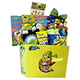 The Ultimate Spongebob Gift Basket for Boys and Girls, 3 and Up