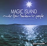 echange, troc Compilation - Magic Island Music For Baleric People