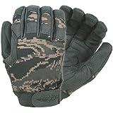 Damascus MX25ABU Nexstar III Medium Weight All Duty Military Gloves with ABU Camo, ABU, Small