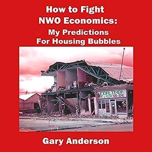 How to Fight NWO Economics Audiobook